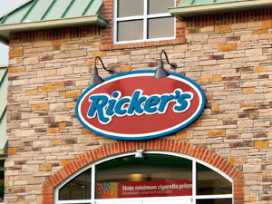 Ricker's (CSP Daily News / Convenience Stores)
