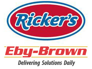 Ricker's Eby-Brown (CSP Daily News / Convenience Stores)