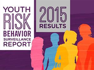 CDC Youth Risk Survey
