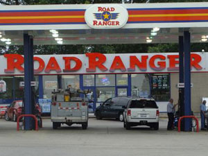 Road Ranger GPM (CSP Daily News / Convenience Stores / Gas Stations)