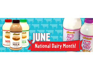Rutter's Dairy chocolate milk (CSP Daily News / Convenience Stores / Beverages)