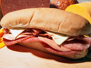 Technomic Sandwich (CSP Daily News / Convenience Store / Foodservice)