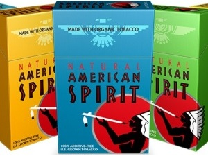 Santa Fe Natural Tobacco Food & Drug Administration FDA