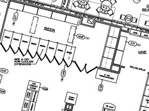 sheetz floor plan