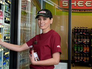 Sheetz Wages War on Low Pay
