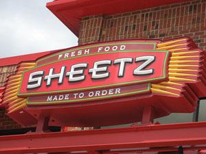 Sheetz E15 (CSP Daily News / Convenience Stores / Gas Stations)