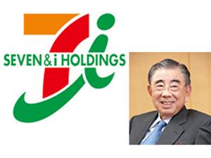 Toshifumi Suzuki