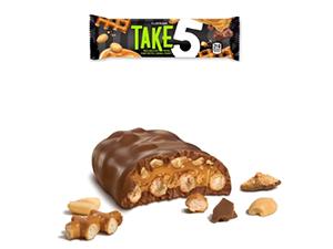 take5 candy bar
