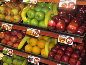 Tedeschi fresh produce fruit vegetables (CSP Daily News / Convenience Stores )