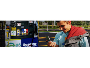 Thorntons Gas Prices >> Thorntons Relaunches Gas Price Alert Text Program With Gasbuddy