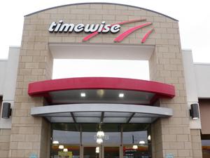 Landmark Timewise CST CrossAmerica (CSP Daily News / Convenience Stores)
