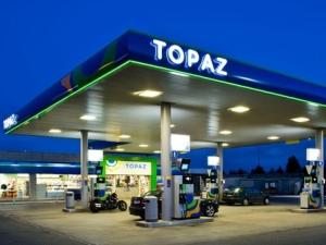 Couche-Tard Topaz