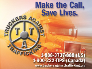 Truckers Against Trafficking TAT