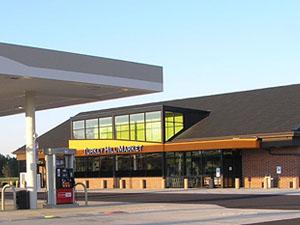 Kroger Joins Race for Midsized Retail Concept