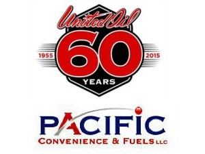 United Oil Pacific Convenience & Fuels PC&F (CSP Daily News / Convenience Stores / Gas Stations)