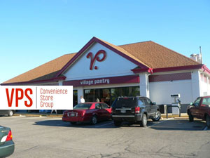 Sun Capital Village Pantry VPS (CSP Daily News / Convenience Stores / Gas Stations)
