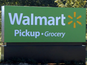 Walmart Won't Stop Testing Convenience (Video, Slideshow