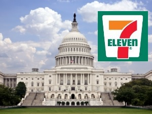 7-Eleven (CSP Daily News / Convenience Stores / Gas Stations)