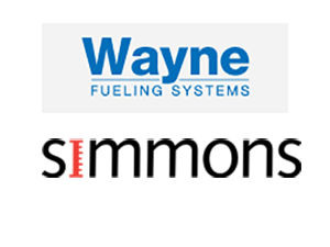 Wayne Fuel Systems Simmons