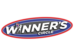 VP Racing Winners Circle (CSP Daily News / Convenience Stores)