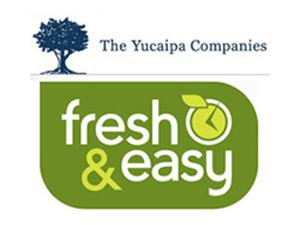 Yucaipa Fresh & Easy