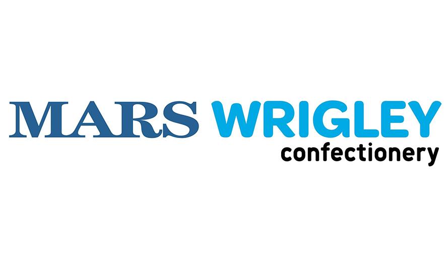 mars wrigley confectionary logo