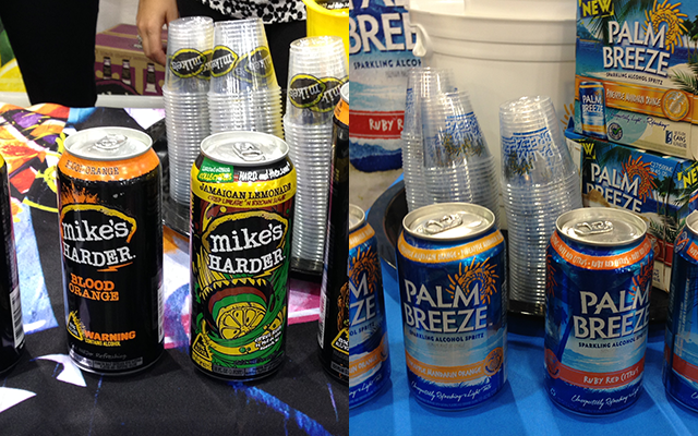 New Beers Flow at 7-Eleven Trade Show