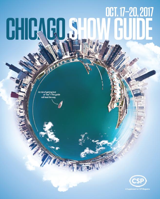 CSP 2017 NACS Show Guide