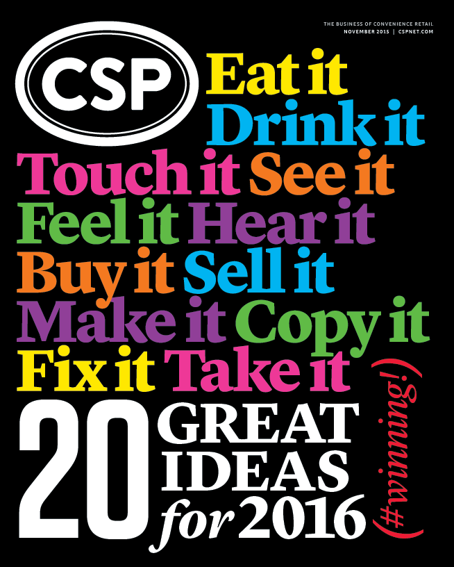 CSP Daily News Magazine CSP Magazine | November 2015 Issue