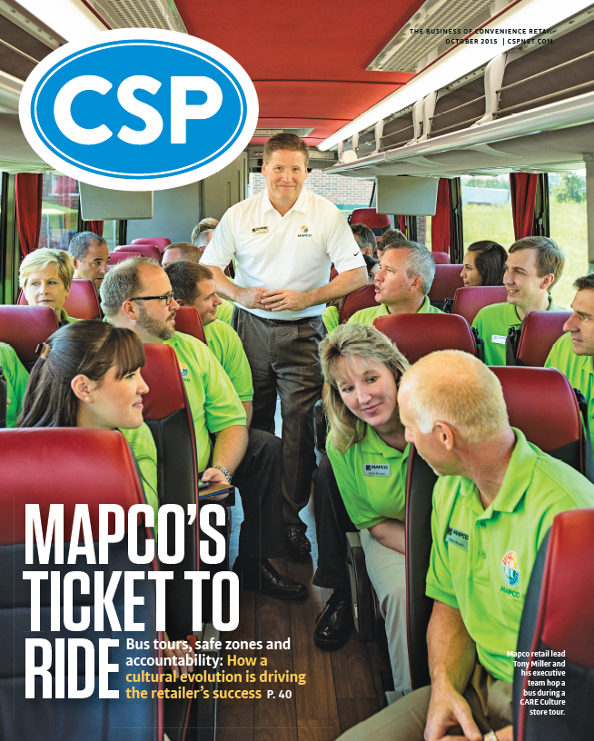 CSP Daily News Magazine CSP Magazine | October 2015 Issue