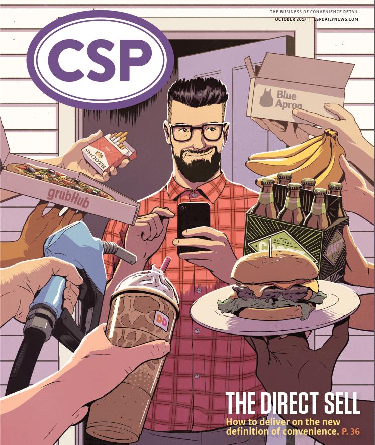 CSP Daily News Magazine CSP Magazine | October 2017 Issue
