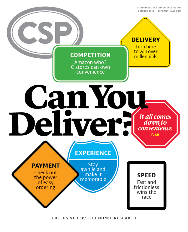 CSP Daily News Magazine CSP Magazine | October 2018 Issue