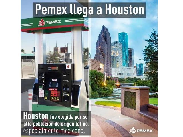 Pemex Houston