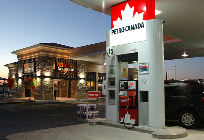 Petro-Canada Neighbours convenience store 2