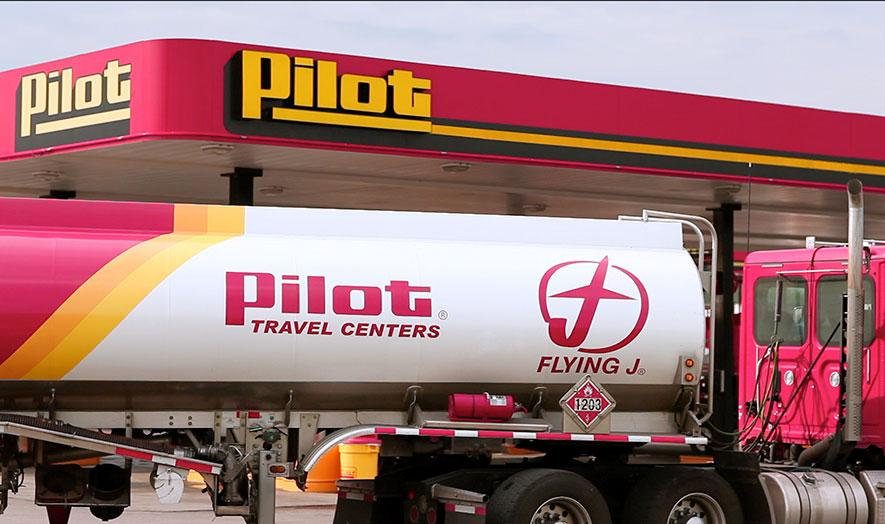 pilot flying j rolling out pilot express concept