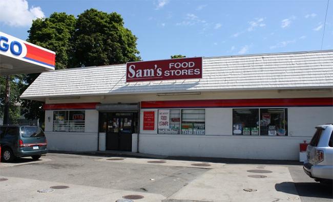Sams Food Store >> Sam S Food Stores Db Marts