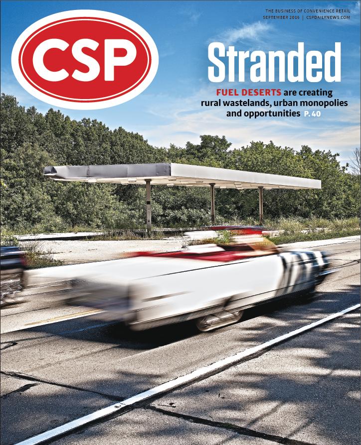 CSP Daily News Magazine CSP Magazine | September 2016 Issue