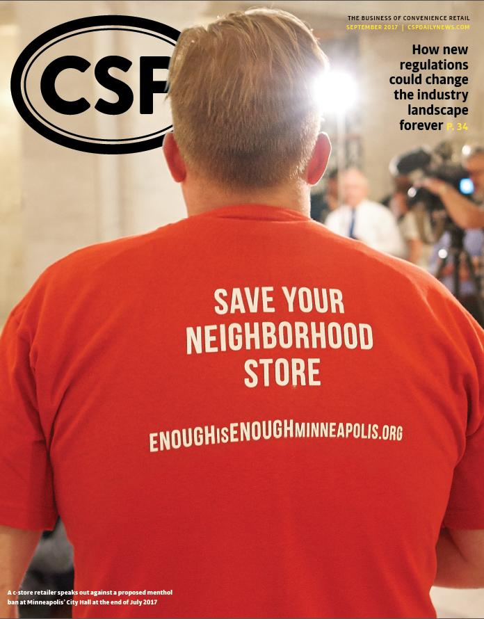 CSP Daily News Magazine CSP Magazine | September 2017 Issue