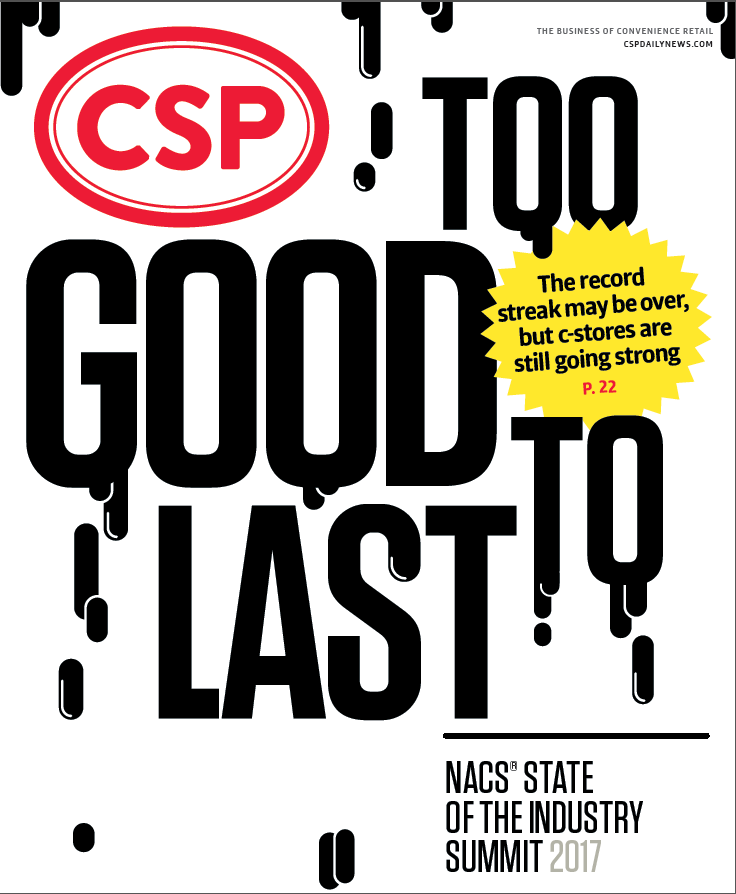 CSP Daily News Magazine CSP Special Issue (SOI 2017) | May 2017 Issue