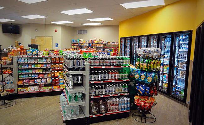 Stewart's Shops convenience store 4