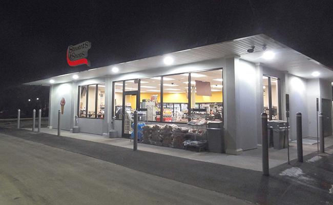 Stewart's Shops convenience store 3