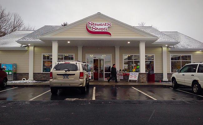 Stewart's Shops convenience store 2