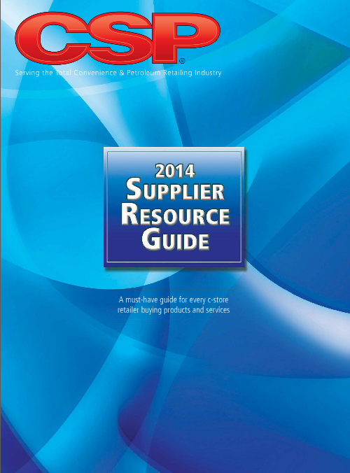 CSP Daily News Magazine CSP Magazine Special Issue | 2014 Supplier Resource Guide Issue
