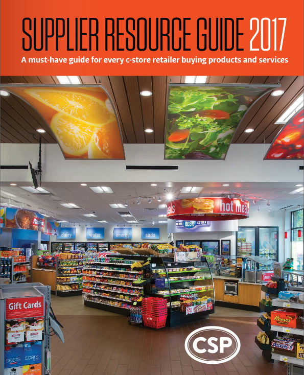 CSP Daily News Magazine CSP Magazine | Supplier Resource Guide 2017 Issue