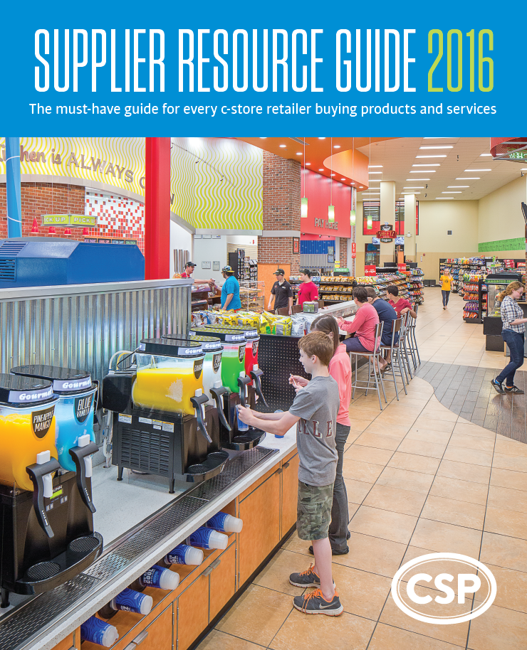 CSP Daily News Magazine CSP Magazine | Supplier Resource Guide 2016 Issue