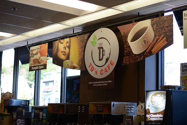 Tedeschi Food Shops convenience store 4