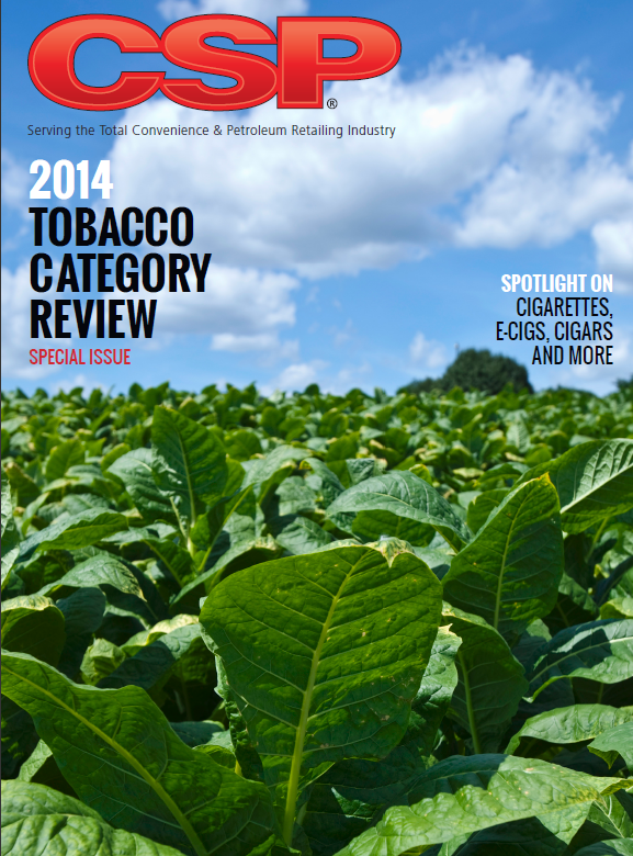 CSP Daily News Magazine CSP Magazine Special Issue | 2014 Tobacco Category Review Issue
