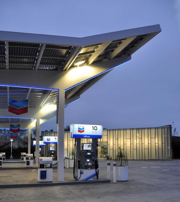 United Oil (CSP Daily News / Convenience Stores / Gas Stations)