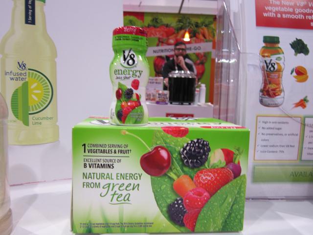 5-hour energy strawberry watermelon