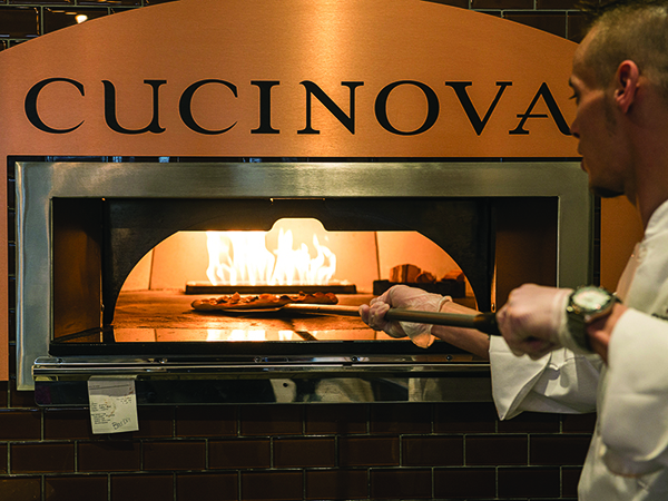 Pizza Cucinova
